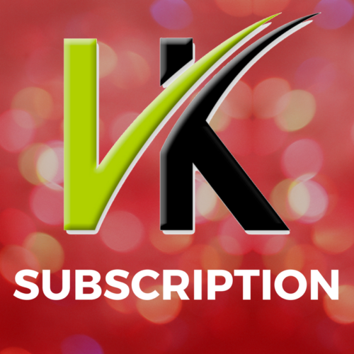 VK Subscription Logo
